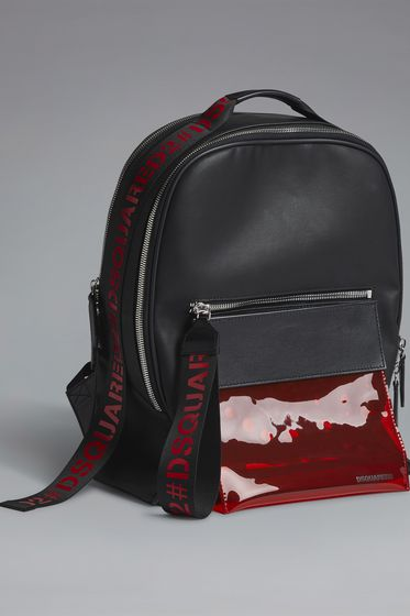 DSQUARED2 Backpack [*** pickupInStoreShippingNotGuaranteed_info ***] m