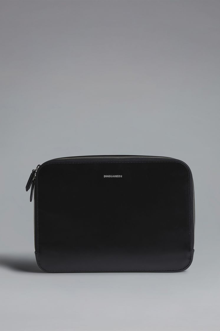 DSQUARED2 James Document Holders Hand bag Man