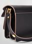 Marni Mini-bag TRUNK aus Saffiano-Leder  Damen - 4
