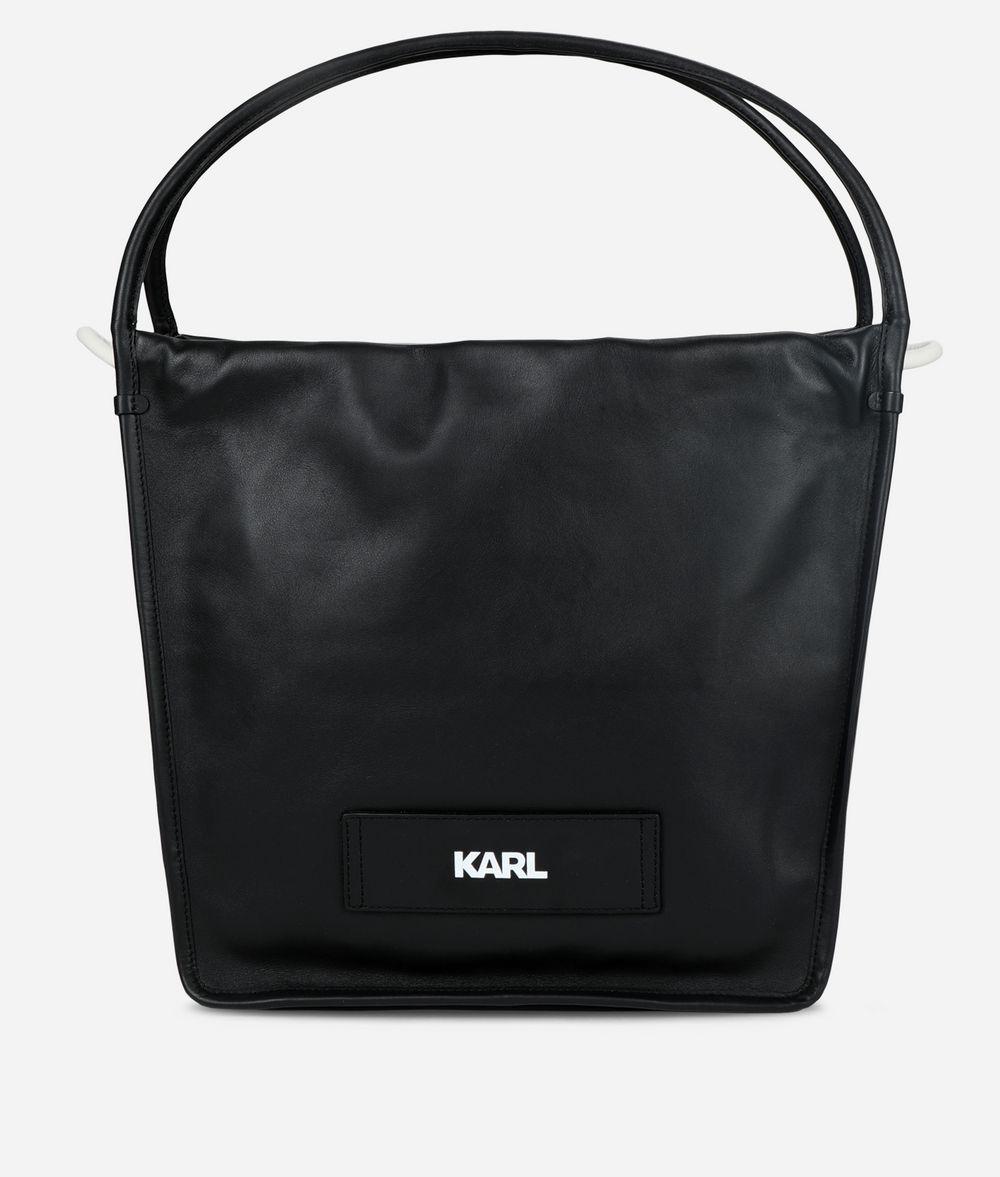 KARL LAGERFELD K/Athleisure Shopper Shopper Woman f