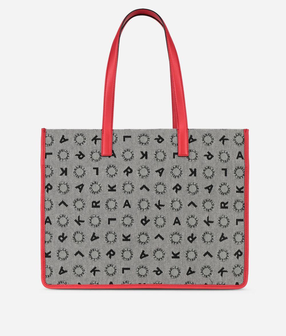 KARL LAGERFELD K/Jacquard Shopper Shopper Damen d