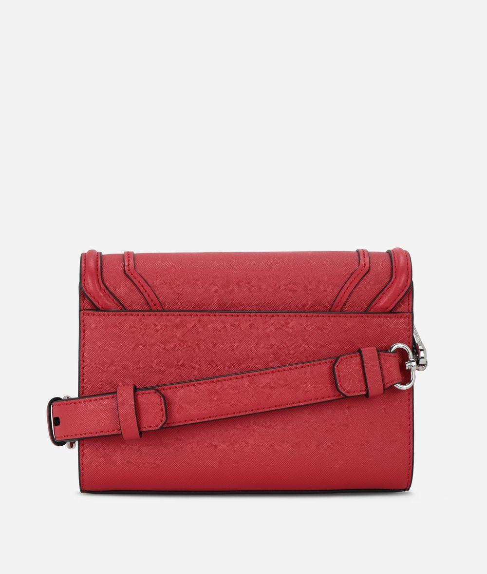 KARL LAGERFELD K/Rock Small Shoulder Bag Shoulder bag Woman d