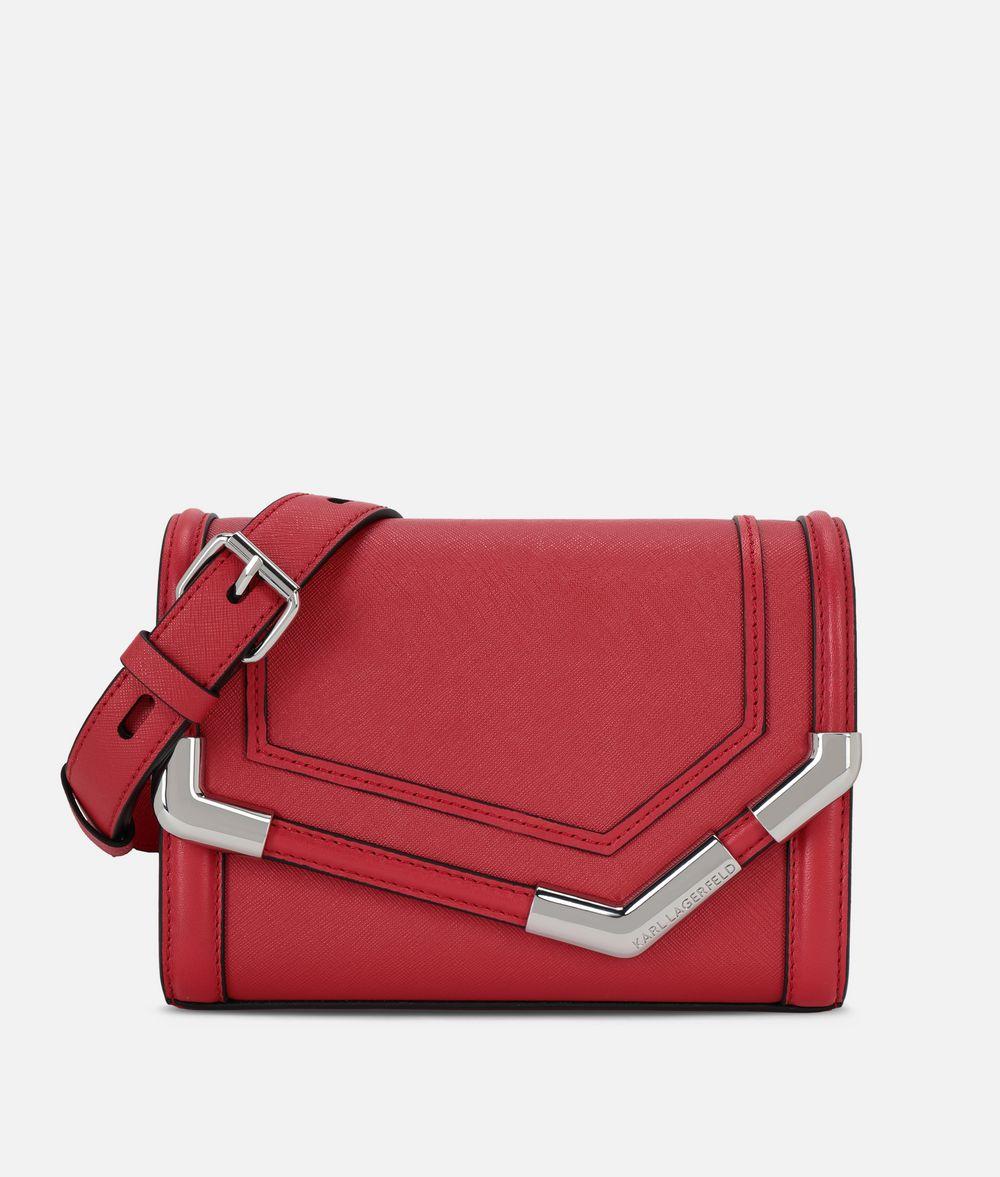 KARL LAGERFELD K/Rock Small Shoulder Bag Shoulder bag Woman f