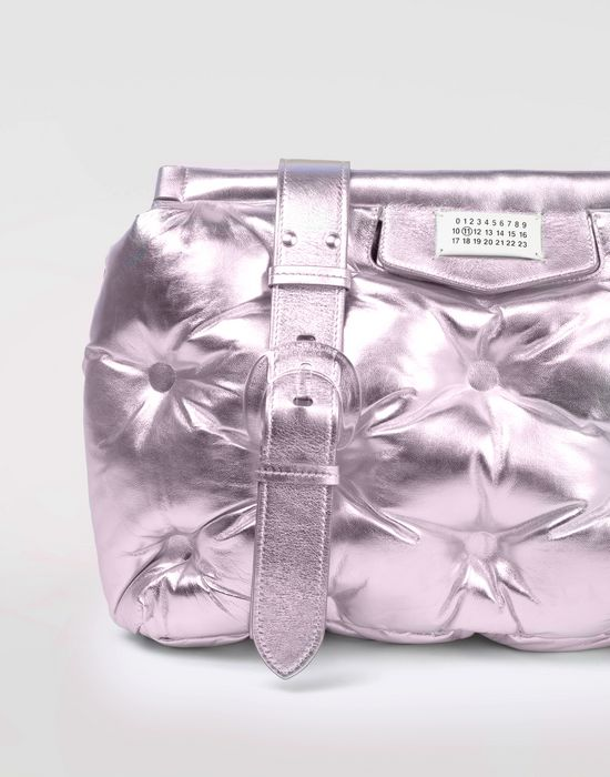 MAISON MARGIELA Glam Slam medium bag Handbag [*** pickupInStoreShipping_info ***] d