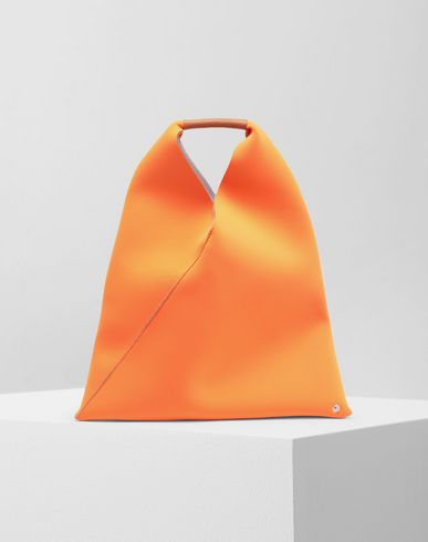 MM6 MAISON MARGIELA Tote [*** pickupInStoreShipping_info ***] Japanese neoprene small bag f