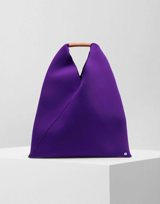 MM6 MAISON MARGIELA Japanese neoprene bag Tote [*** pickupInStoreShipping_info ***] f
