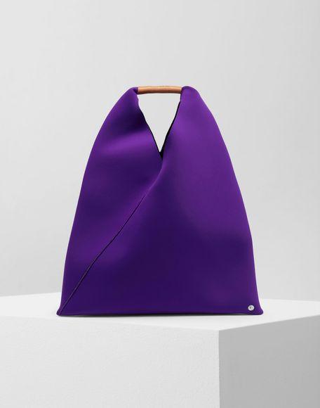 MM6 MAISON MARGIELA Japanese neoprene small bag Tote Woman f