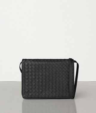 77ed3b45c7e3 CROSSBODY BAG IN INTRECCIATO NAPPA