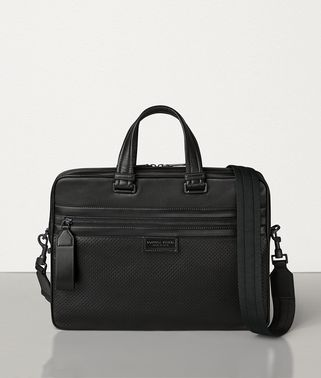 BORSA BUSINESS IN PELLE LEGGERA