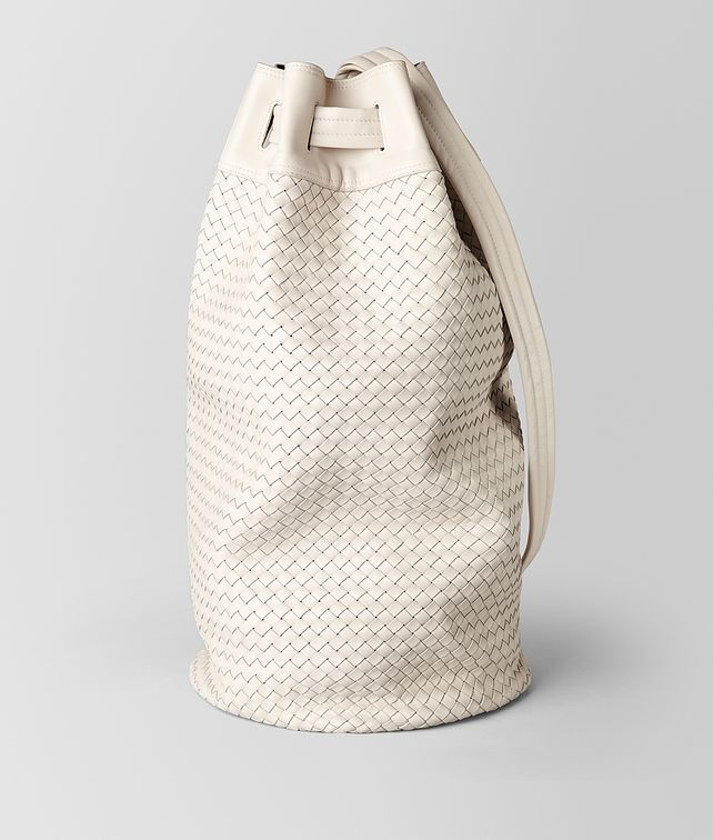 BOTTEGA VENETA HOLD-ALL IN INTRECCIO CABAT Backpack [*** pickupInStoreShippingNotGuaranteed_info ***] fp