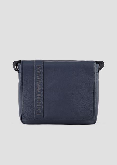 EMPORIO ARMANI Messenger Bag Man f