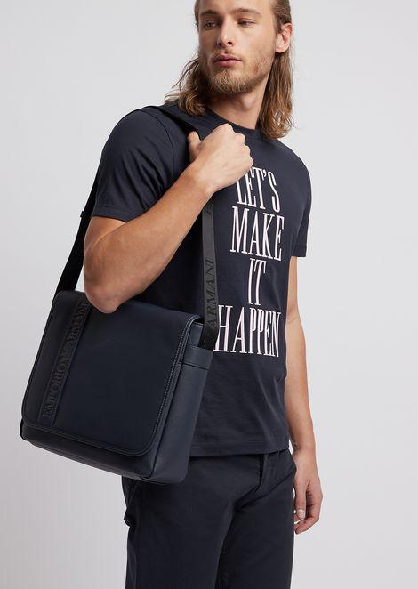 EMPORIO ARMANI Messenger Bag Man r