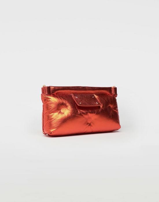 MAISON MARGIELA Red Carpet Glam Slam bag Clutch [*** pickupInStoreShipping_info ***] r