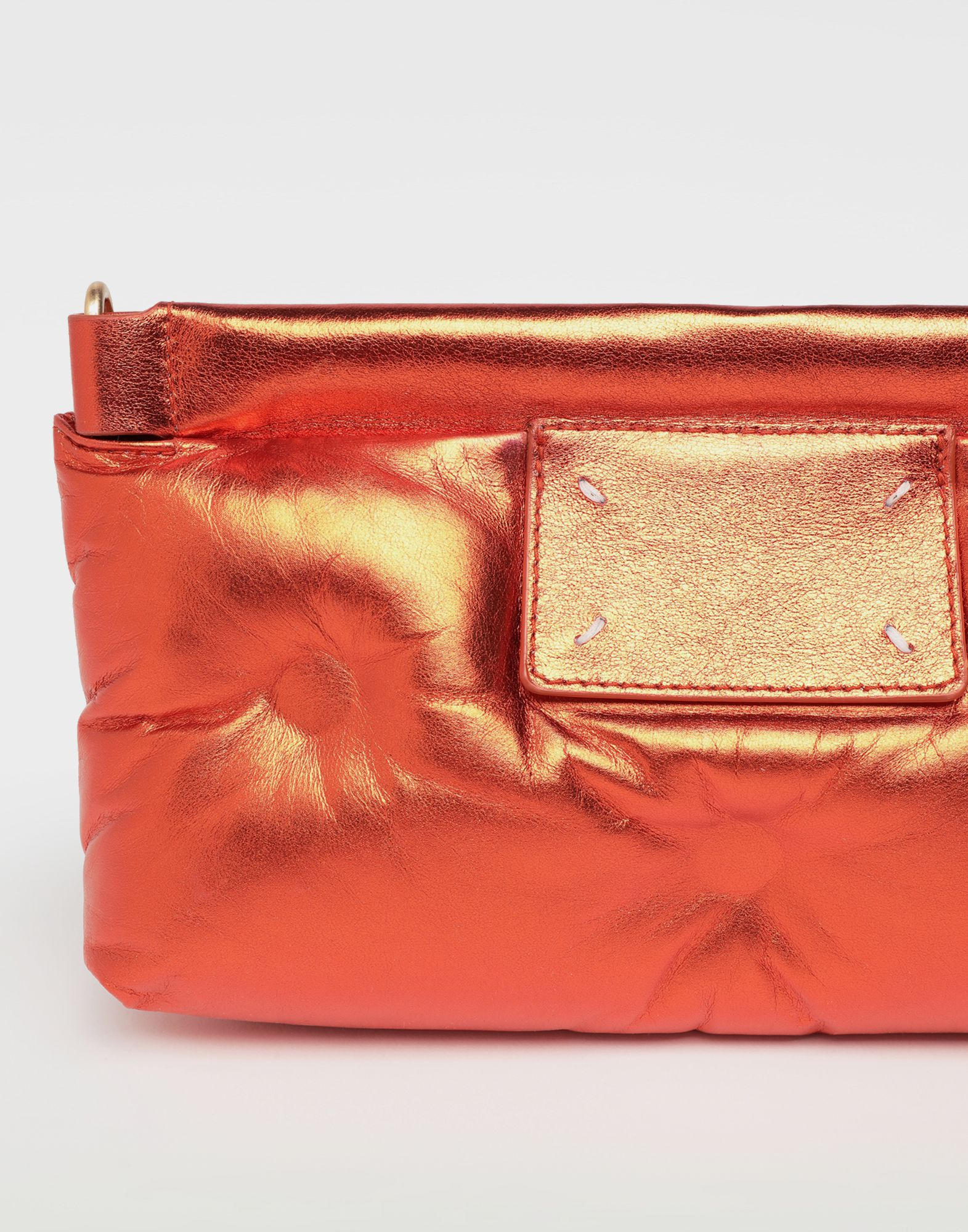MAISON MARGIELA Red Carpet Glam Slam bag Clutch Woman d