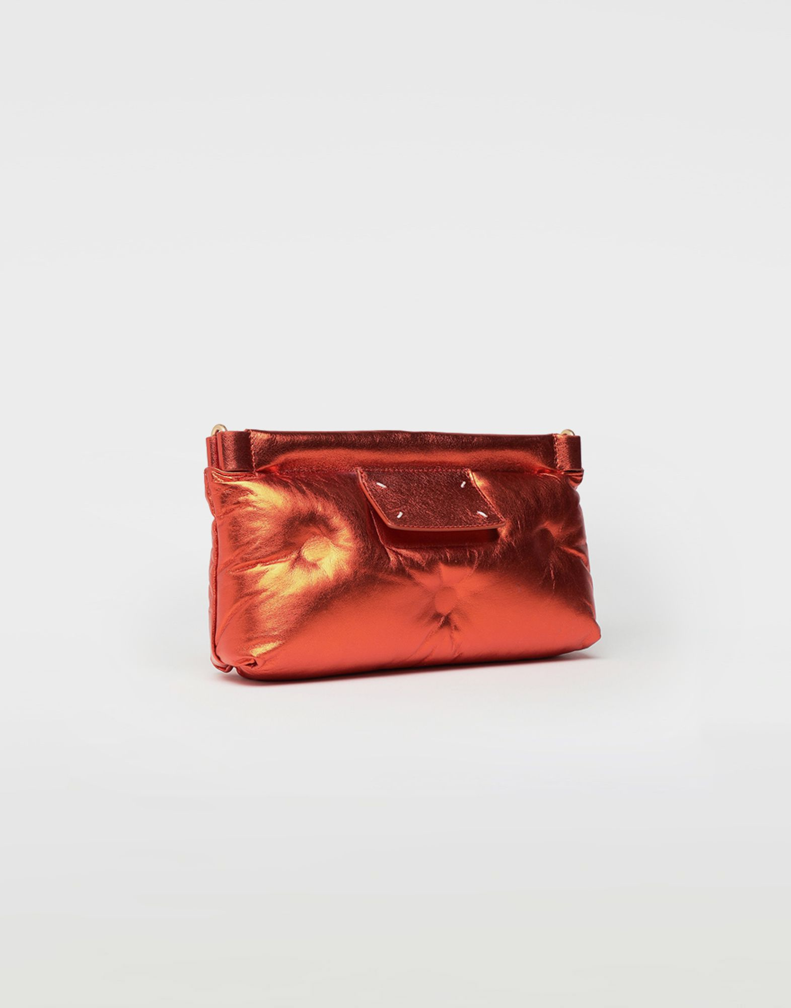 MAISON MARGIELA Red Carpet Glam Slam bag Clutch Woman r