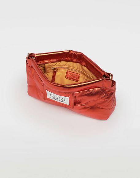 MAISON MARGIELA Red Carpet Glam Slam bag Clutch Woman a