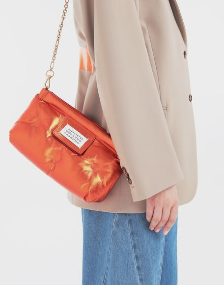 MAISON MARGIELA Red Carpet Glam Slam bag Clutch Woman b