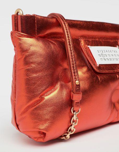 MAISON MARGIELA Red Carpet Glam Slam bag Clutch Woman e