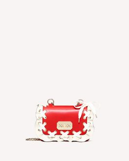 REDValentino Shoulder bag Woman RQ0B0A77NGQ SZ0 a