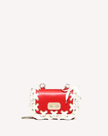 REDValentino RQ0B0A77NGQ SZ0 Shoulder bag Woman a