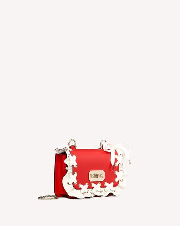 REDValentino RQ0B0A77NGQ SZ0 Shoulder bag Woman f