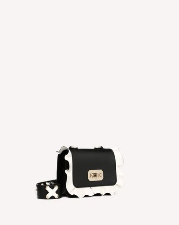 REDValentino RQ0B0B23NGQ 0MG Shoulder bag Woman f
