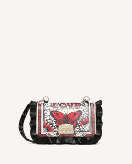 REDValentino Clutches and pochettes Woman RQ0P0A52ETP 22G a