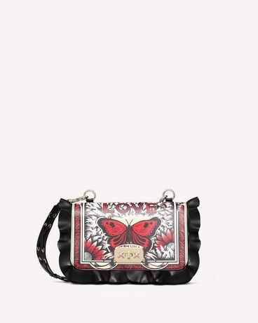 REDValentino RQ0B0A75VVJ 0NO Shoulder bag Woman a