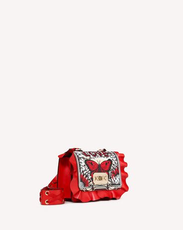 REDValentino RQ0B0B23VVJ MM0 Shoulder bag Woman f