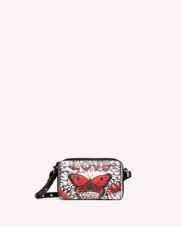 REDValentino Shoulder bag Woman SQ2B0B23CZC 0NR a