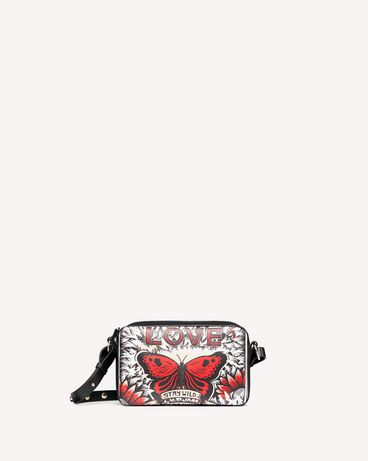 REDValentino RQ0B0A99VVJ 0NO Shoulder bag Woman a