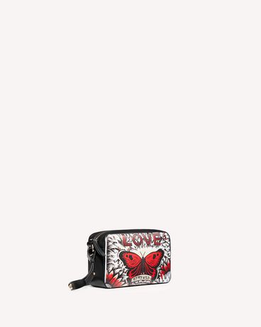 REDValentino RQ0B0A99VVJ 0NO Shoulder bag Woman f