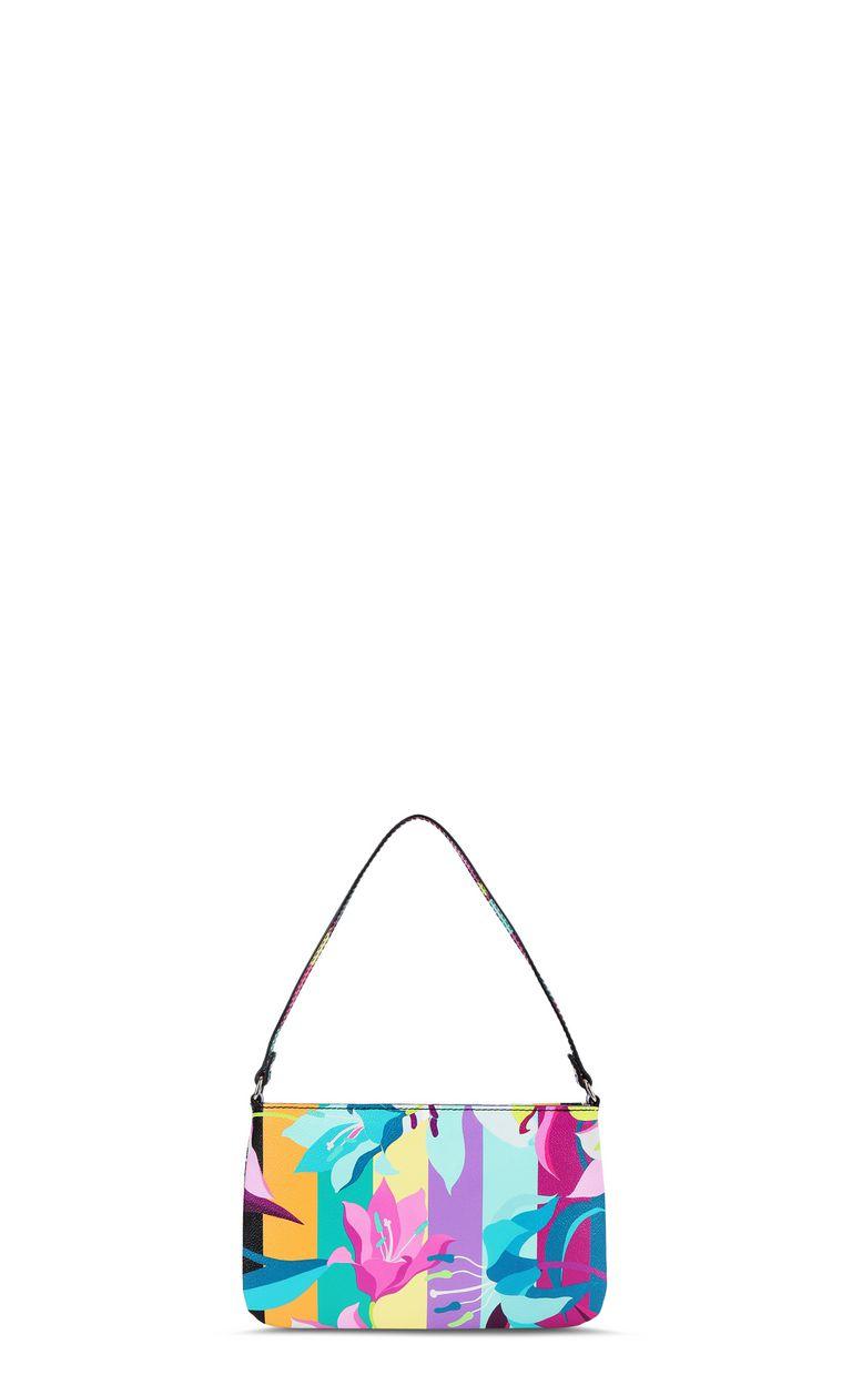JUST CAVALLI Floral-print mini handbag Crossbody Bag Woman e