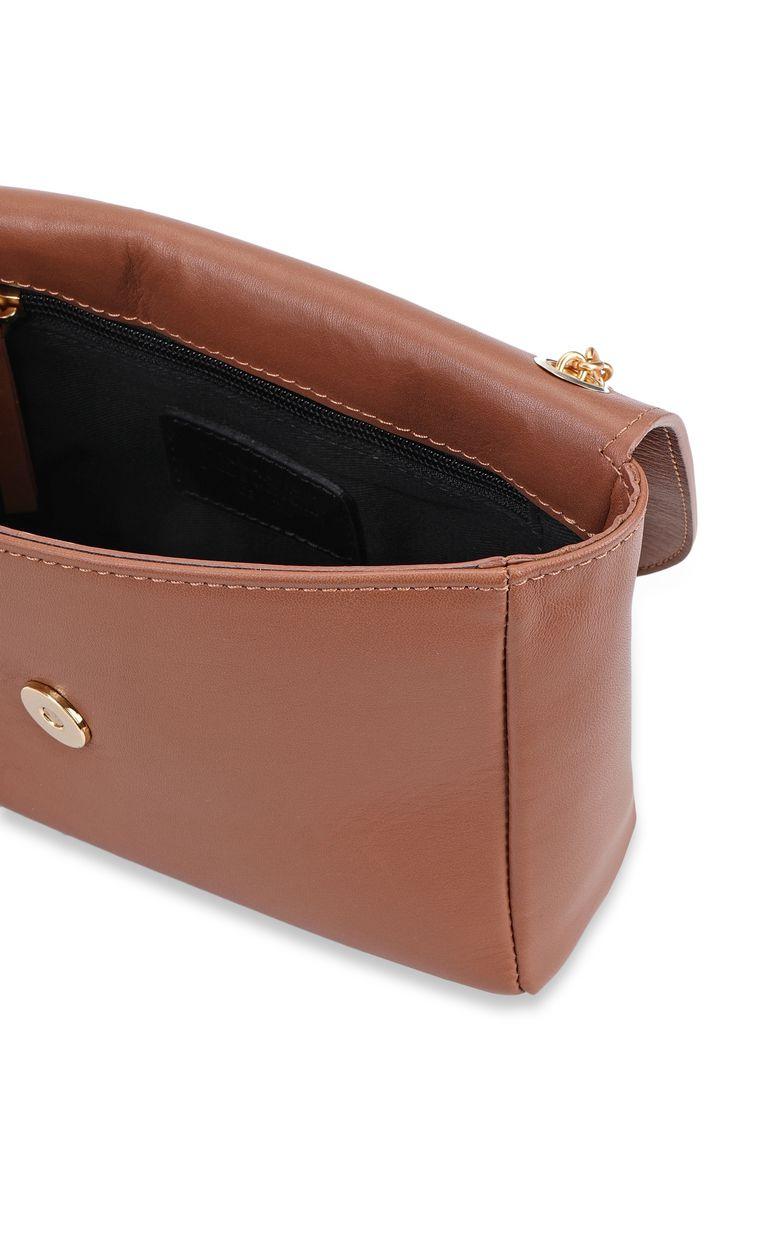 JUST CAVALLI Shoulder bag with tassel Crossbody Bag Woman a
