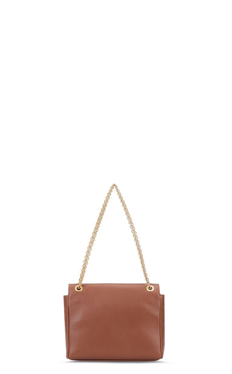 JUST CAVALLI Shoulder bag with tassel Crossbody Bag Woman e