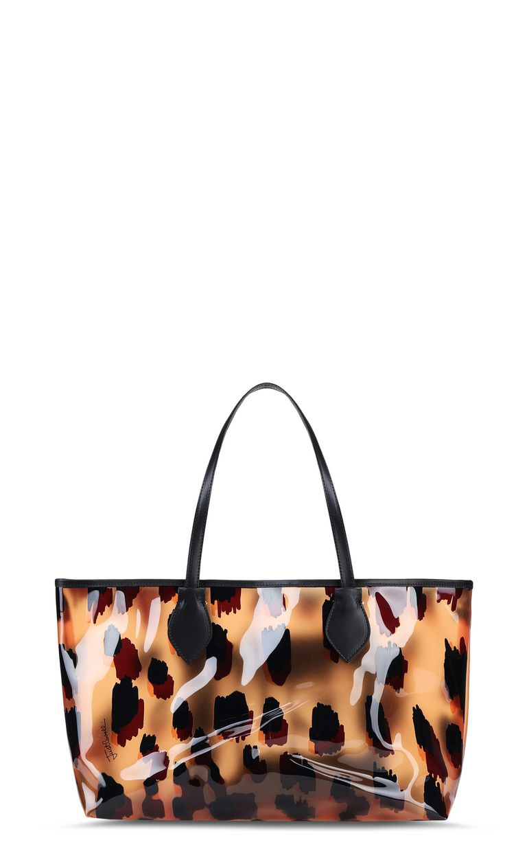 JUST CAVALLI Mid-size shopper Tote Woman e