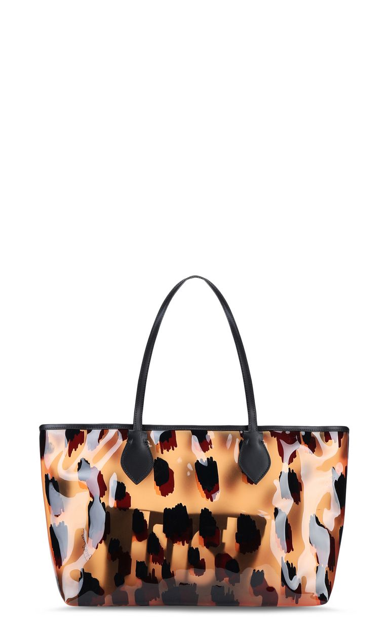 JUST CAVALLI Mid-size shopper Tote Woman f