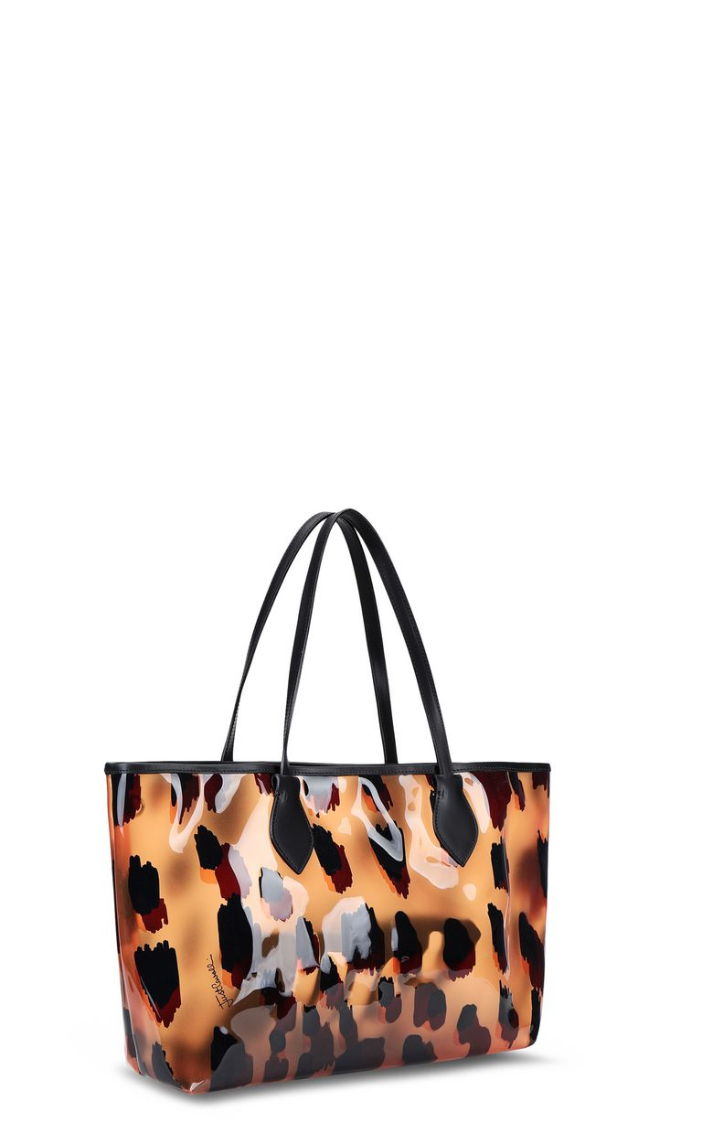 JUST CAVALLI Mid-size shopper Tote Woman r
