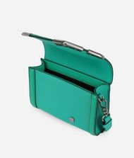 KARL LAGERFELD K/Rocky Saffiano Small Shoulder Bag 9_f