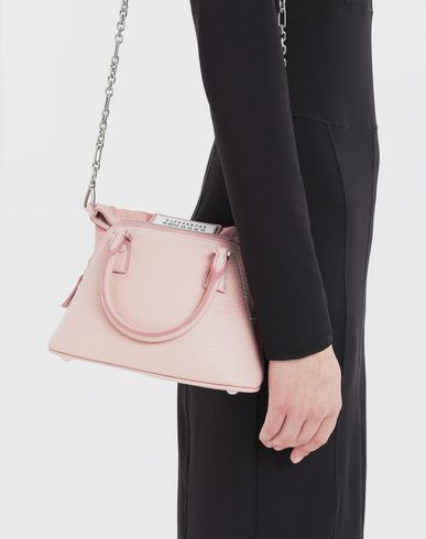 СУМКИ микро сумка 5AC Розовый