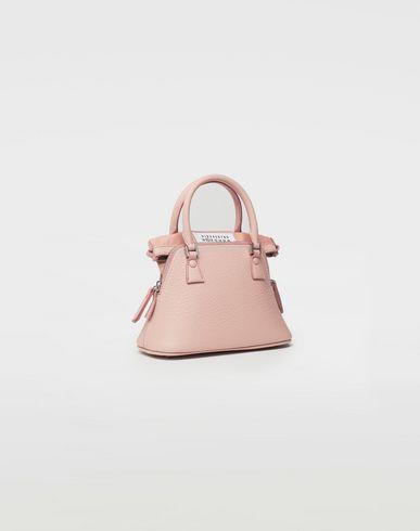 BAGS 5AC Micro Bag Pink