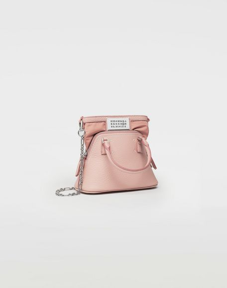 MAISON MARGIELA 5AC Micro Bag Shoulder bag Woman d