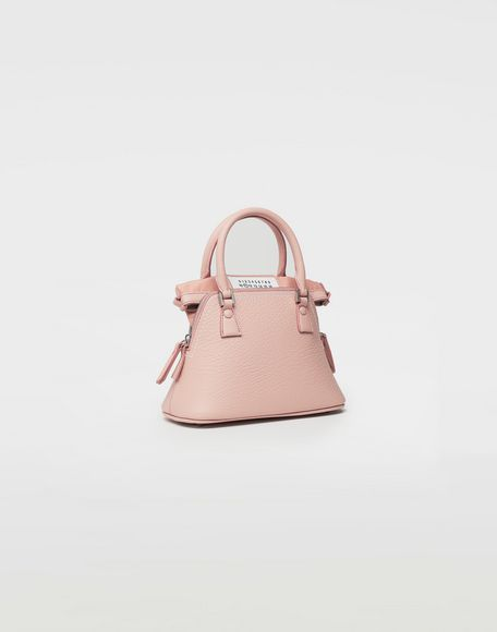 MAISON MARGIELA 5AC Micro Bag Shoulder bag Woman r