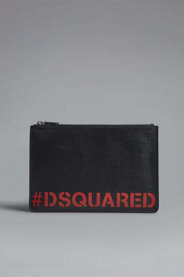 DSQUARED2 Backpack Man m