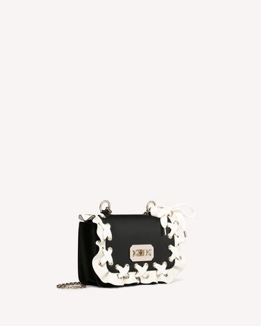 REDValentino RQ0B0A77NGQ 0MG Shoulder bag Woman f