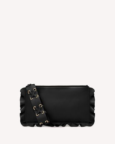 REDValentino RQ0B0B43MEN 0NO Clutches and pochettes Woman a