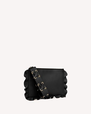 REDValentino RQ0B0B43MEN 0NO Clutch Woman f