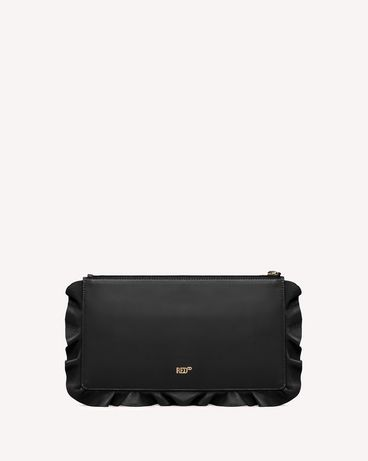 REDValentino RQ0B0B43MEN 0NO Clutches and pochettes Woman r