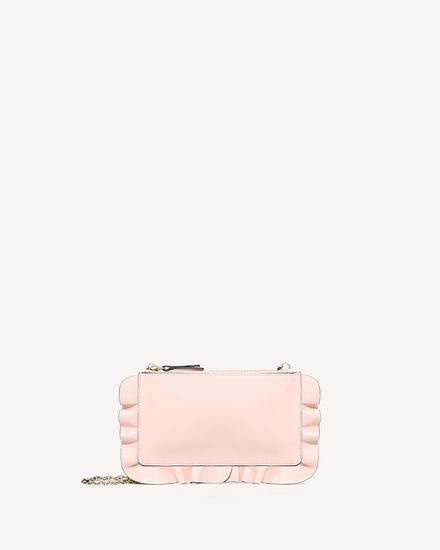 REDValentino Clutches and pochettes Woman RQ0P0A52MEN GS7 a