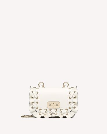 REDValentino RQ0B0A77MEN 031 Shoulder bag Woman a